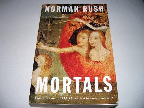 9780965766159: Mortals