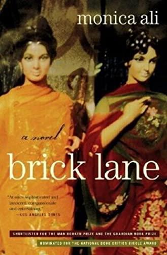 9780965766173: Brick Lane - A Novel