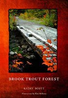 9780965766357: Brook Trout Forest