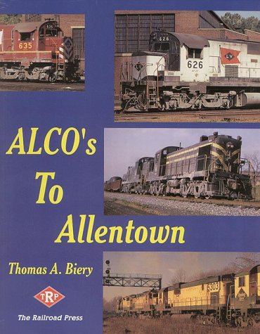 9780965770910: Alco's to Allentown