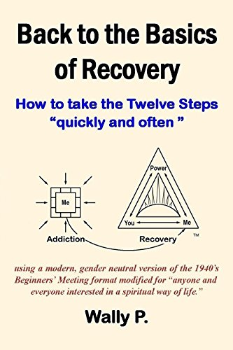 Back to the Basics of Recovery: Wally P.