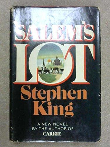 9780965772419: Salem's Lot