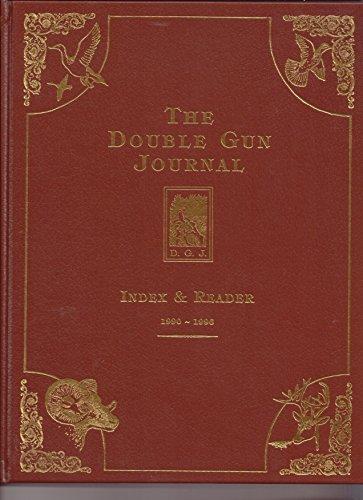 9780965774802: Double Gun Journal Index and Reader Vol 1 1990-1996