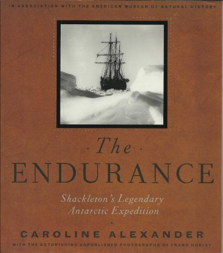 9780965776936: The Endurance: Shackleton's Legendary Antarctic Expedition