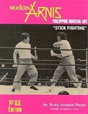 Modern Arnis: Philippine Style of Stick Fighting