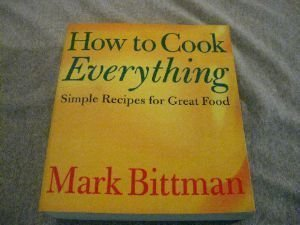 9780965785150: How to Cook Everything Simple Recipes for Great Food