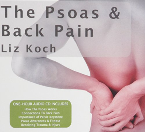 9780965794497: The Psoas & Back Pain