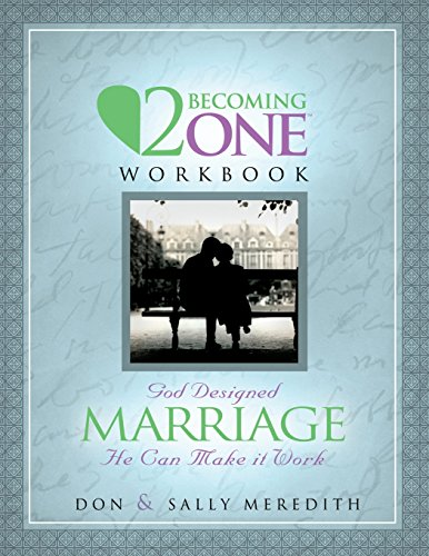9780965796538: Two Becoming One Workbook