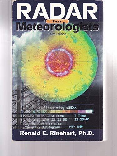 9780965800204: RADAR for Meteorologists