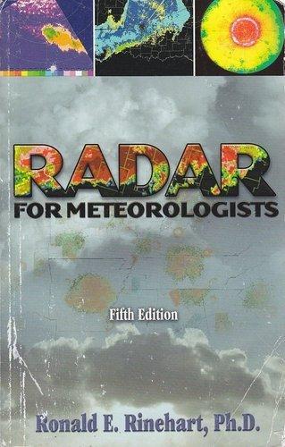 9780965800211: Radar for Meteorologists
