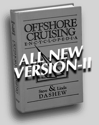 9780965802819: Offshore Cruising Encyclopedia-II