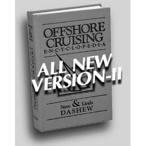 9780965802864: Offshore Cruising Encyclopedia II