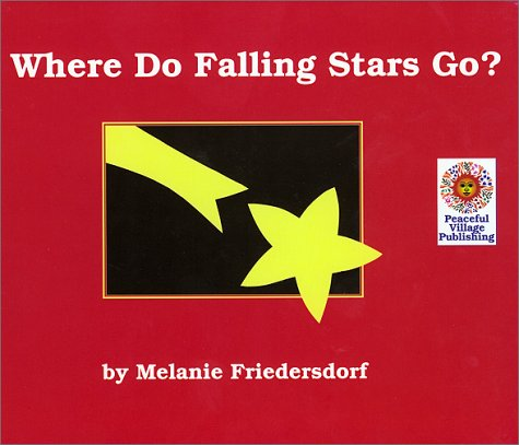 9780965806169: Where Do Falling Stars Go?