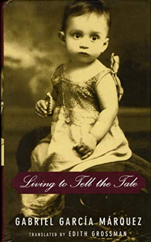 9780965806770: Living To Tell The Tale - Book Club Edition
