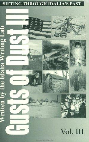 Gusts of Dust: Sifting through Idalia's Past: Dennis Schiel