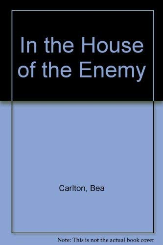 9780965810388: In the House of the Enemy (#1)