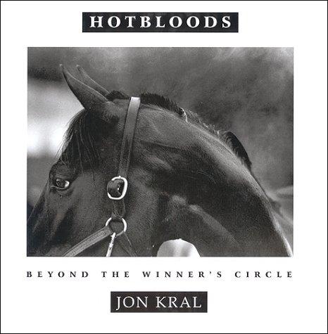 9780965812887: Hotbloods: Beyond the Winner's Circle