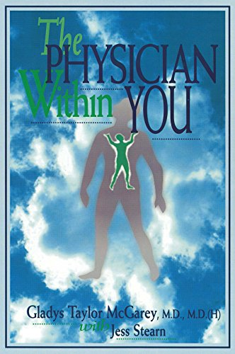 9780965815857: The Physician within You