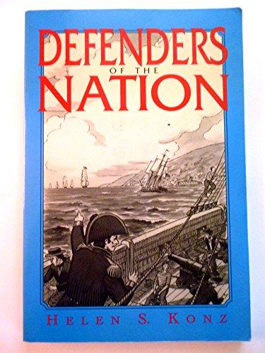Defenders of the Nation: Stephen Konz