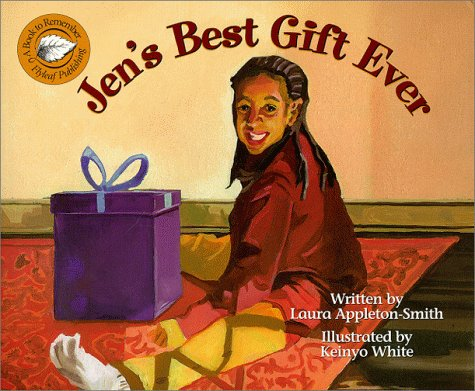 9780965824620: Jen's Best Gift Ever (Books to Remember)