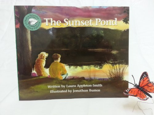 The Sunset Pond (Books to Remember Series): Appleton-Smith, Laura