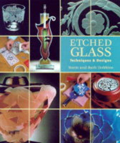 9780965824811: Etched Glass: Techniques & Designs