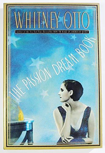 9780965833325: Passion Dream Book