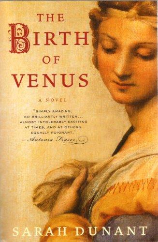 9780965834650: Birth of Venus, The