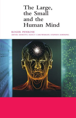The Large, the Small and the Human: Roger Penrose