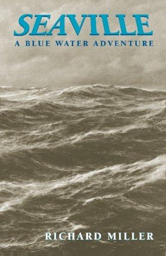 Seaville: A Blue Water Adventure