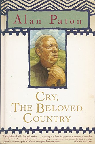 9780965845526: Cry, The Beloved Country