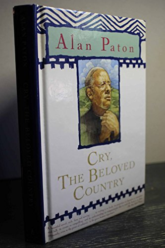 a comparison of the book and movie called cry the beloved country by alan paton