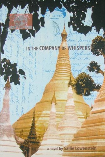 9780965848671: In the Company of Whispers