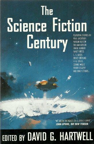 The Science Fiction Century: David G. (editor)