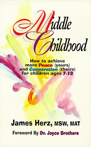 Middle Childhood (Ages 7-12): Herz, James