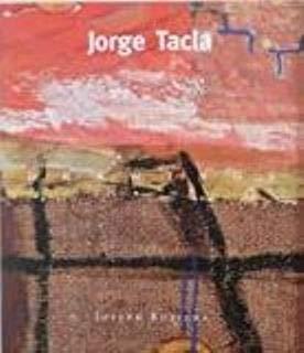 Jorge Tacla: Drawings: Joseph Ruzicka