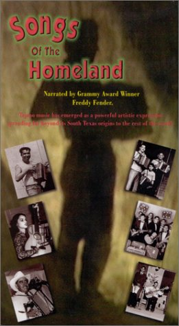 9780965864305: Songs of The Homeland [VHS]
