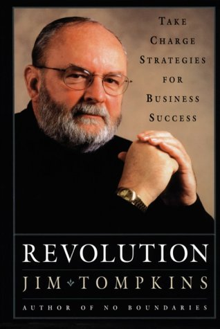 9780965865944: Revolution: Take Charge Strategies for Business Success