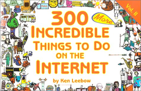 amazing things to do on internet