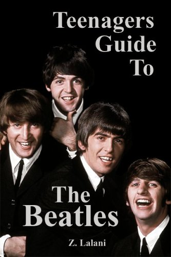 Teenagers Guide to The Beatles
