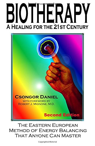 9780965878159: Biotherapy : a healing for the 21st century