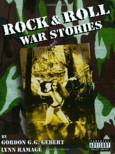 9780965879422: Rock and Roll War Stories
