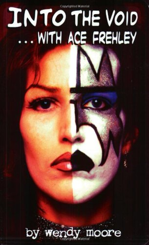9780965879446: Into the Void... with Ace Frehley
