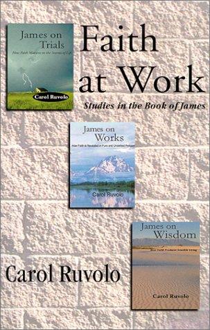 9780965880435: Faith at Work