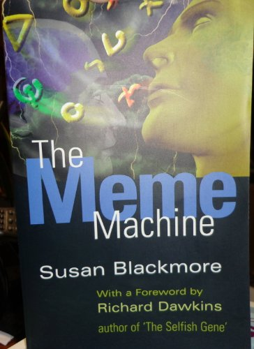 9780965881784: The Meme Machine