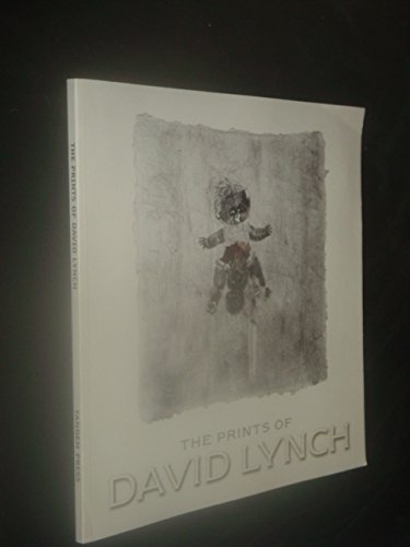 9780965883498: The prints of David Lynch