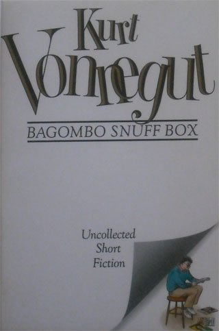 9780965884327: Bagombo Snuff Box: Uncollected Short Fiction