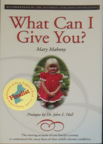 9780965887908: What Can I Give You: The Moving Account of One Family's Journey to Understand the Many Faces of Their Child's Chronic Condition