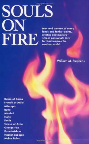 Souls on Fire: Stephens, William M.