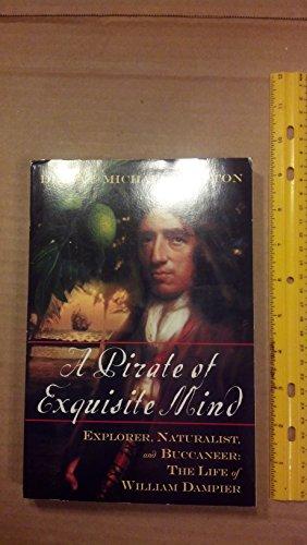 9780965890274: A Pirate of Exquisite Mind [Taschenbuch] by Preston, Diana; Preston, Michael